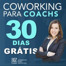 30 dias grátis coworking